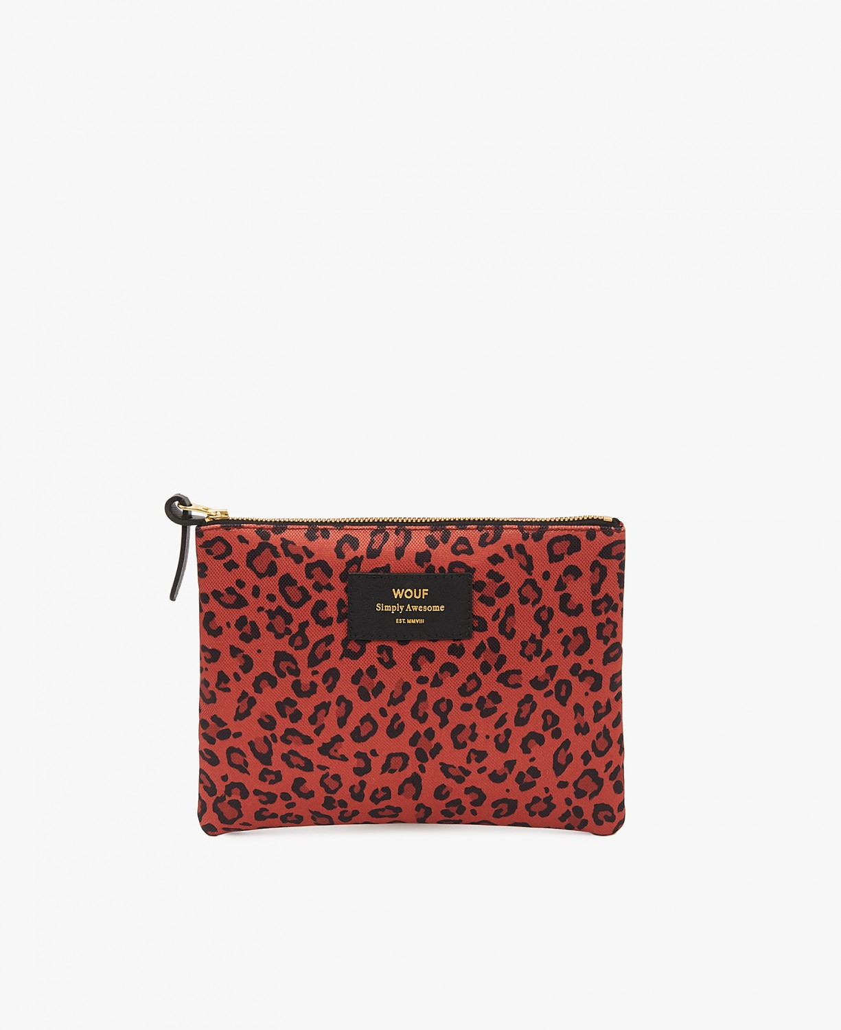 WOUF | Savannah iPad sleeve