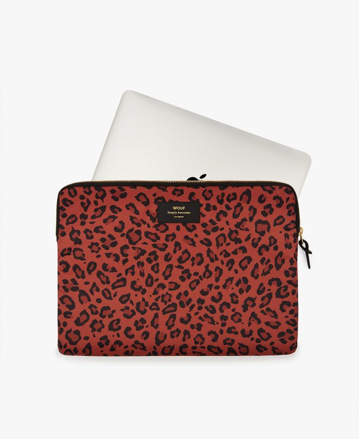 WOUF | Savannah Laptop sleeve 15 inches