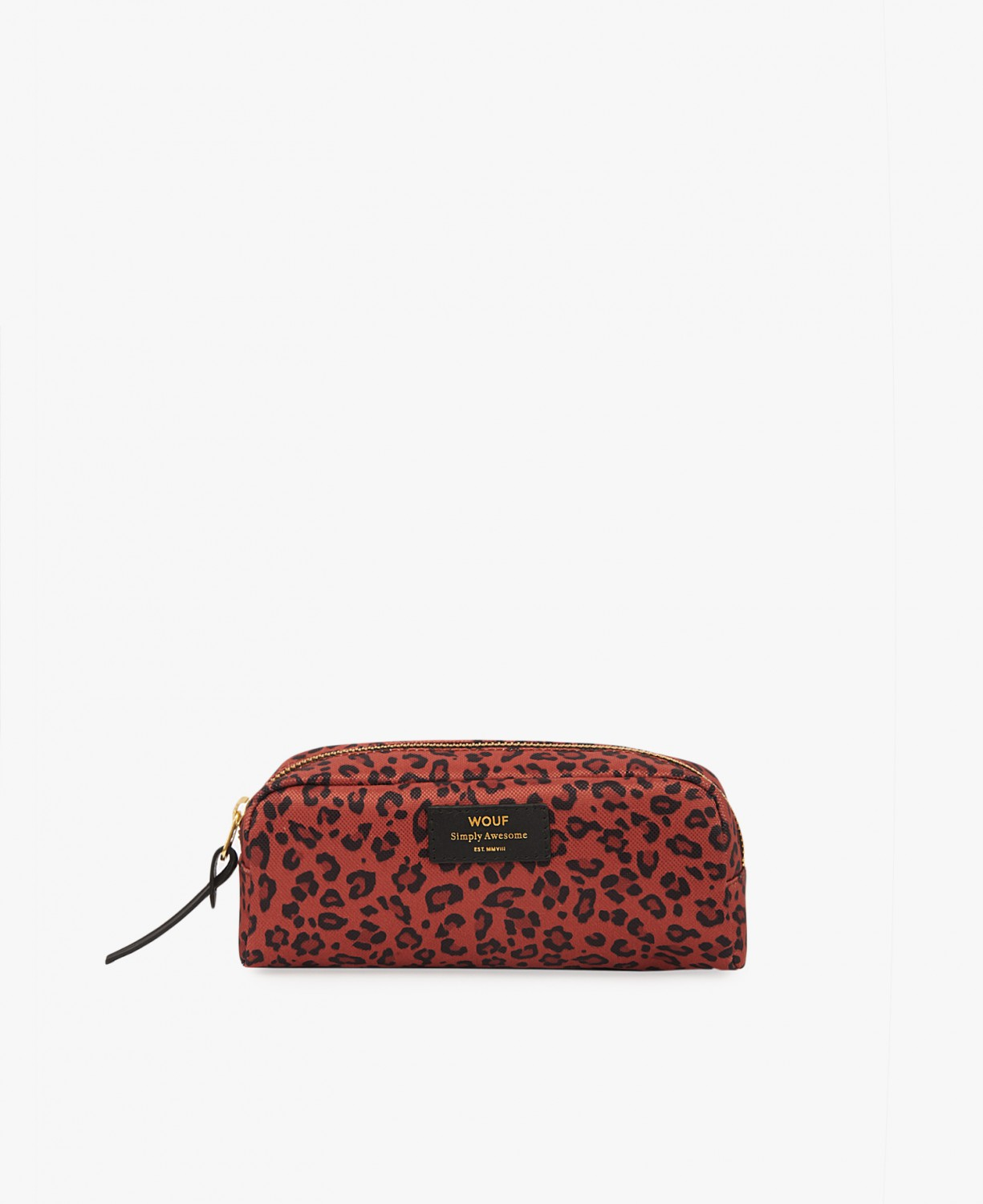 WOUF | Savannah makeup bag small