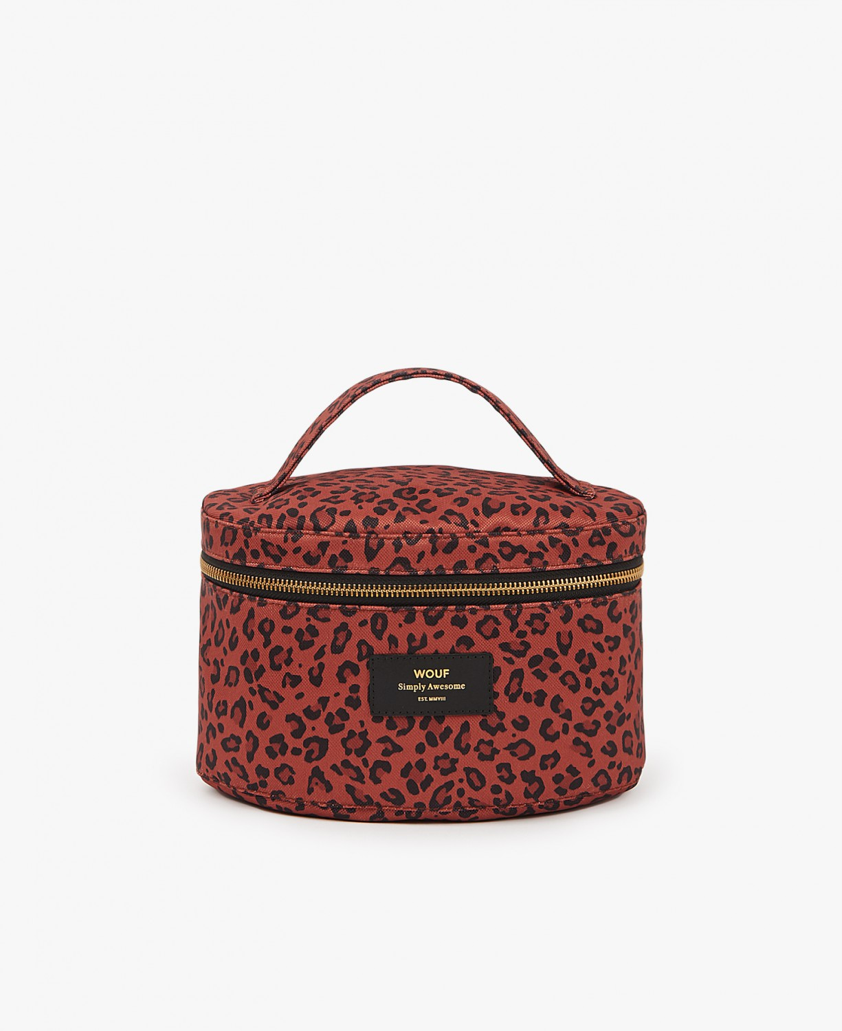 WOUF | Savannah makeup bag XL