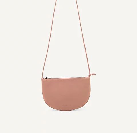 Monk & Anna | Farou half moon bag dawn