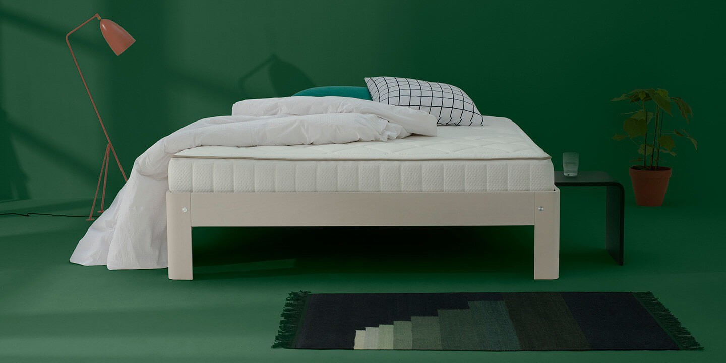 Auping - Auronde bed - Matras vivo