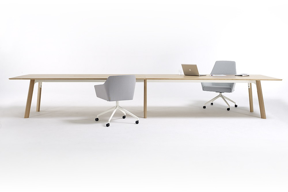 Arco - Grid Work Conference table